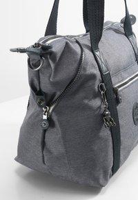 Kipling - ART - Håndtasker - charcoal - 5