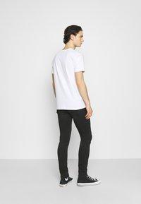 Denham - BOLT - Skinny džíny - black - 2