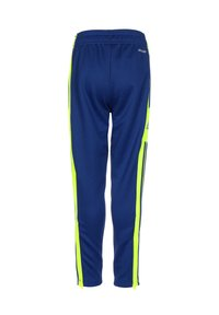 adidas Performance - Pantalones deportivos - blue, yellow - 1