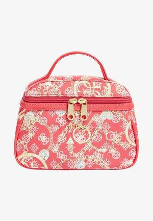 MILENE BEAUTY - Wash bag - fuchsia