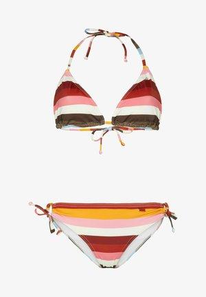 SET - Bikini - clay