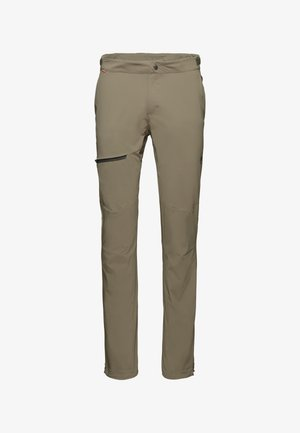 Outdoor trousers - tin