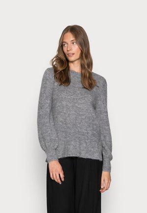 IMAYA  - Jumper - mottled grey