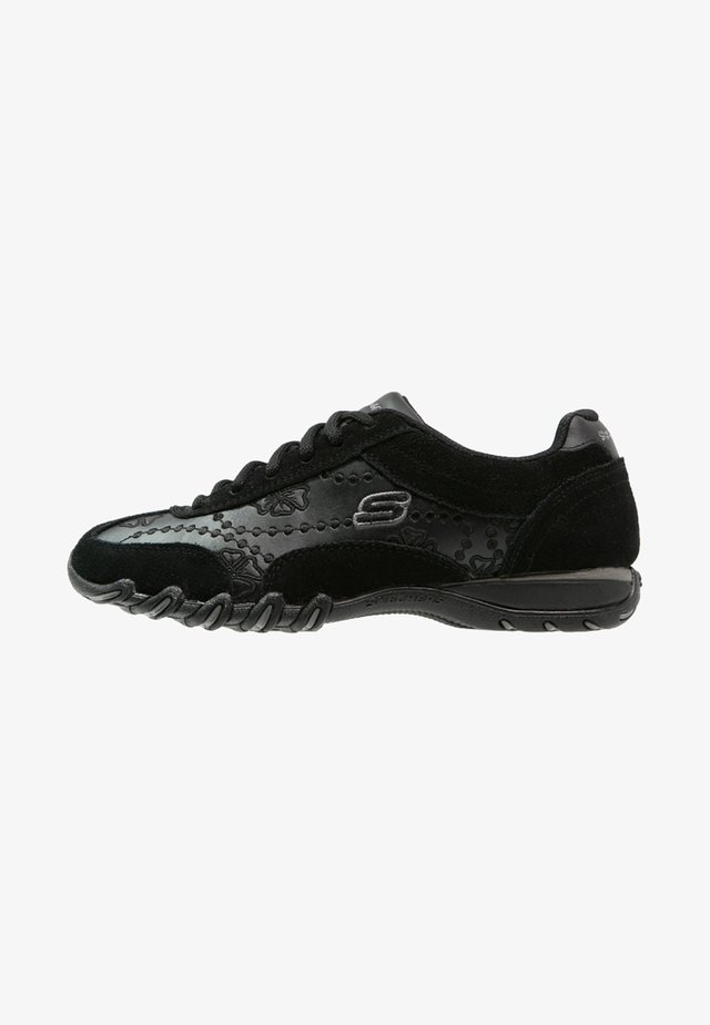 SPEEDSTERS LADY OPERATOR - Sneakers basse - black