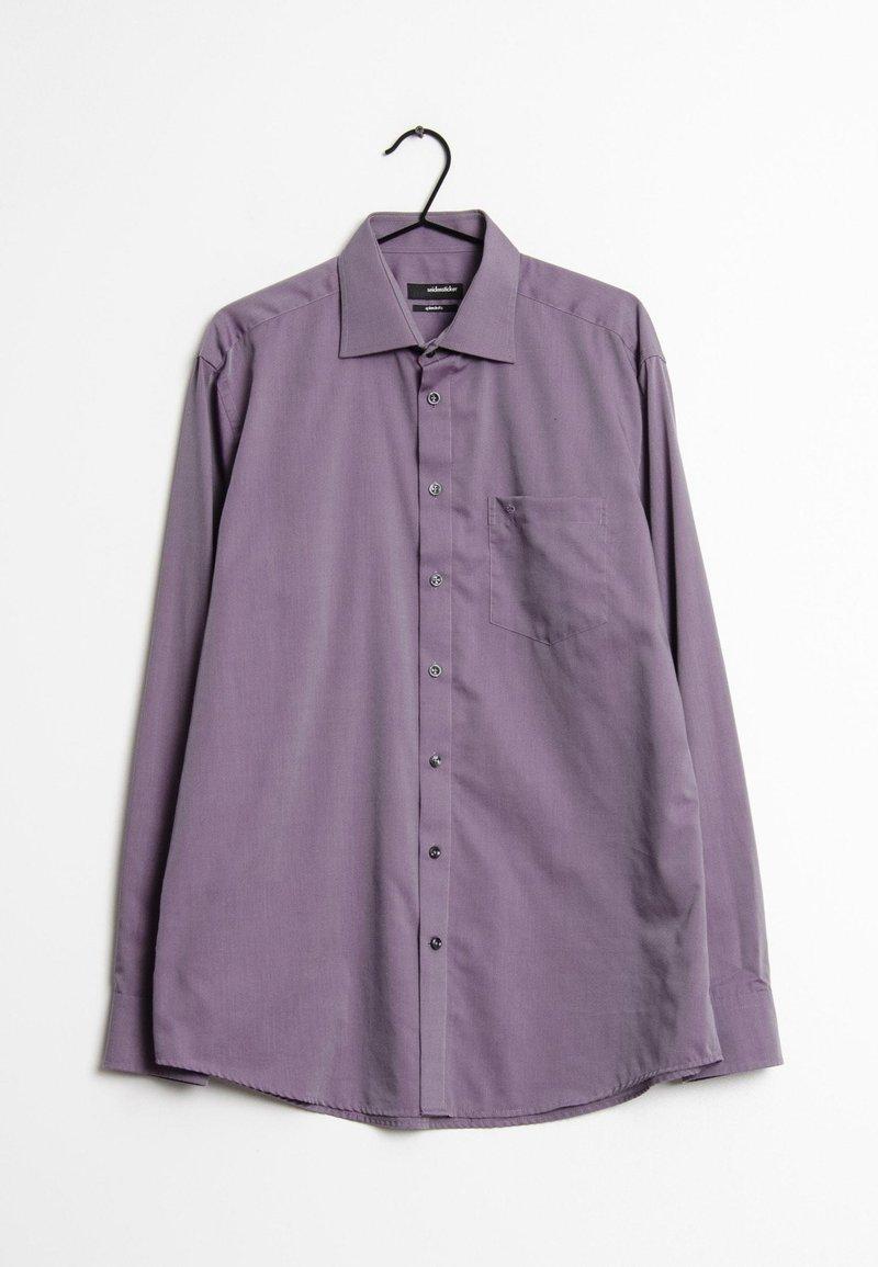 Seidensticker - Chemise - purple
