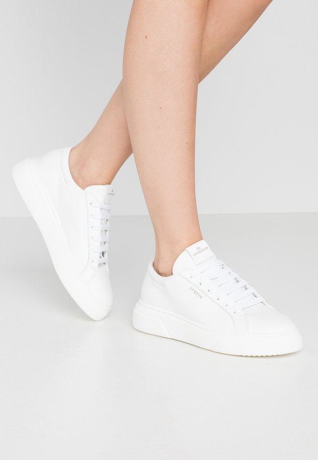 CPH307 - Sneaker low - white