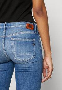 Le Temps Des Cerises - POWER - Jeans Skinny Fit - blue - 3