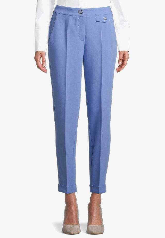 Pantalon de costume - cornflower
