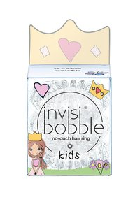 Invisibobble - KIDS HAARGUMMI 2 PACK - Hair styling accessory - princess sparkle - 1