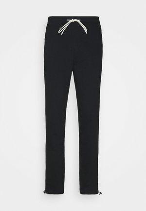 DAGGER PANT UNISEX - Pantalon de survêtement - converse black