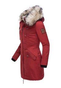 Navahoo - DAYLIGHT - Winter coat - bordeaux - 1
