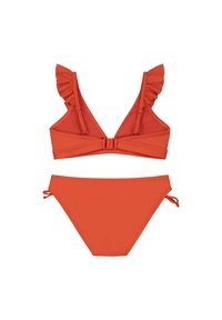 Shiwi - SET - Bikini - orange new marmelade - 1