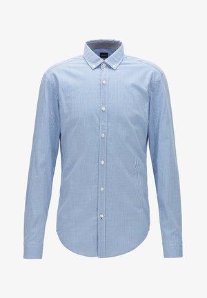 RIKARD_53 - Shirt - blue