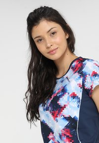 Head - MIA - T-shirts med print - royal blue/darkblue - 3