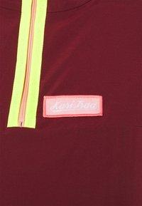 Kari Traa - SIGNE - Camiseta de manga larga - deep - 2