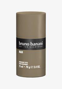 Bruno Banani Fragrance - BRUNO BANANI MAN DEO STICK - Deodorant - - - 0