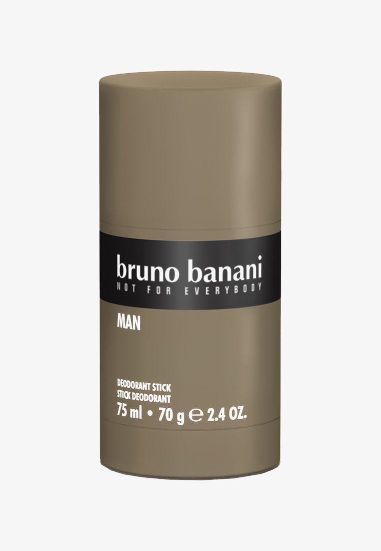 Bruno Banani Fragrance - BRUNO BANANI MAN DEO STICK - Deodorant - -