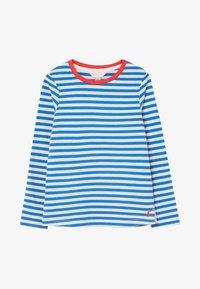 Tom Joule - Long sleeved top - rosa blau - 0