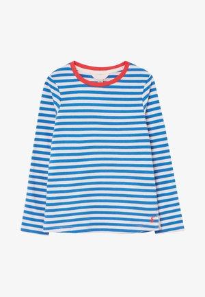 Maglietta a manica lunga - rosa blau