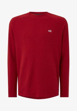 Jumper - haute red