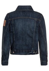 Polo Ralph Lauren - TRUCKER - Denim jacket - gordon wash