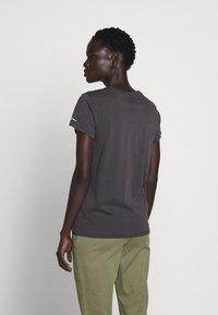 Polo Ralph Lauren - Print T-shirt - black mask - 2