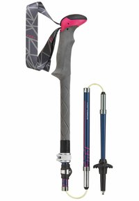 Leki - MICRO VARIO CARBON - Other accessories - blau / pink - 3