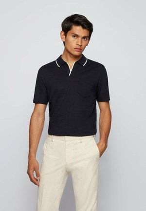 PYE - Polo shirt - dark blue