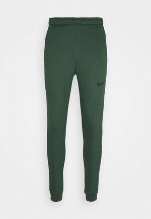 DRY PANT TAPER - Pantaloni sportivi - galactic jade
