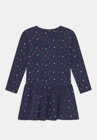 happy girls - UNICORN - Jersey dress - navy - 1