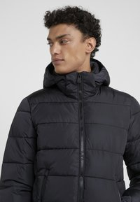 Save the duck - MEGAY - Winter jacket - black - 4