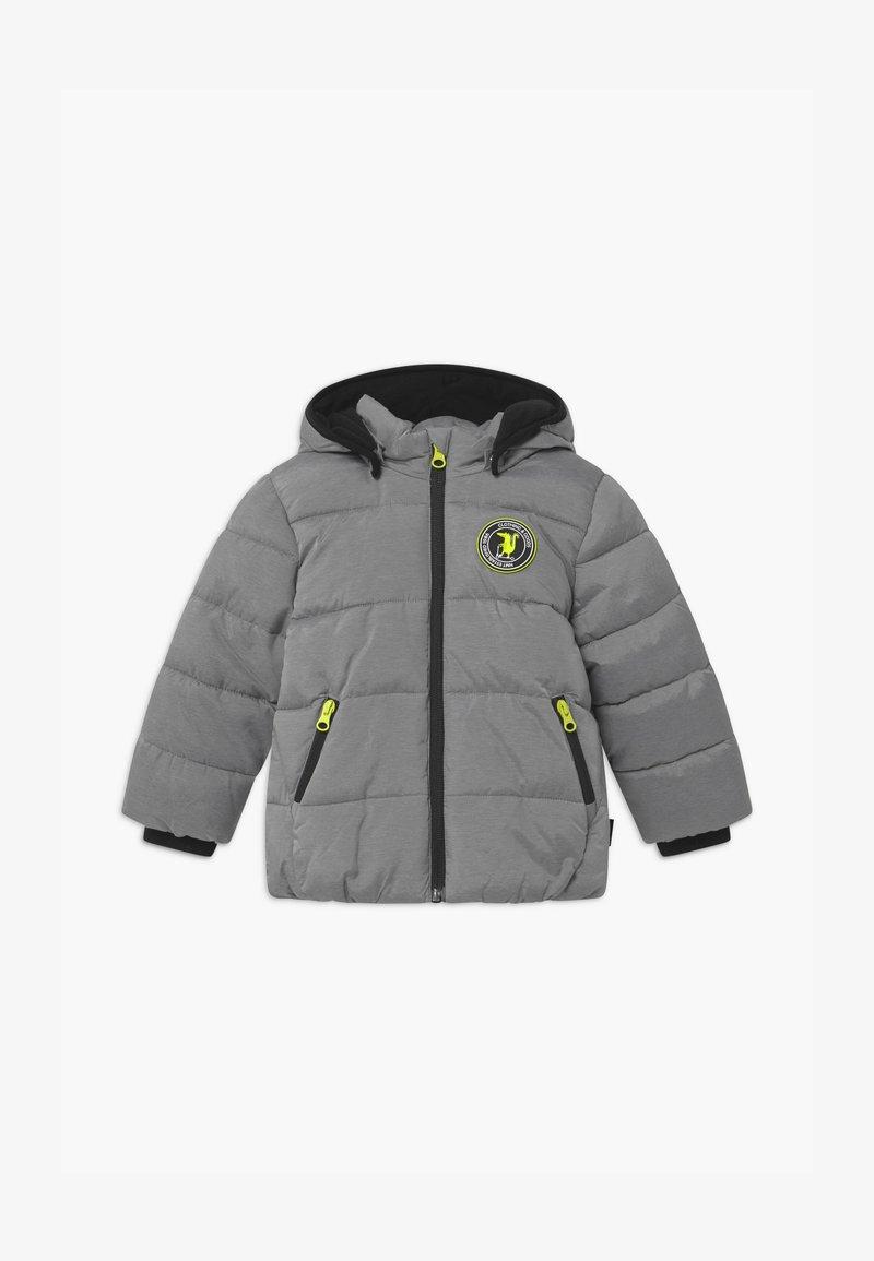 Name it - NMMMEZZO - Winter jacket - grey