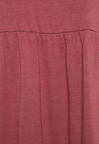 GAP - TIERED - Jersey dress - cosmetic pink - 2