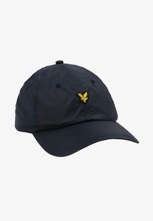 RIPSTOP CAP - Cappellino - dark navy