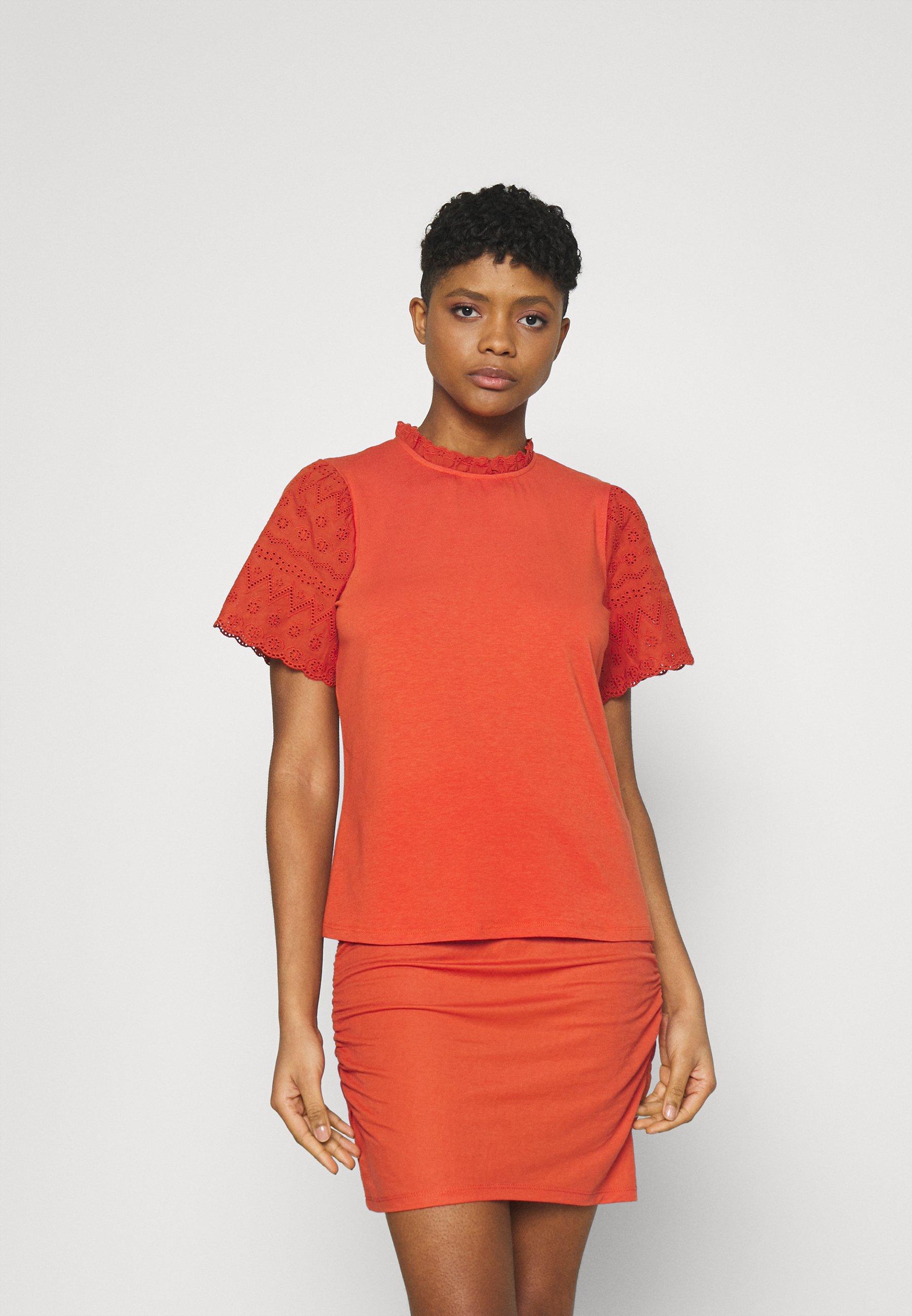 Women VISELVA - Print T-shirt