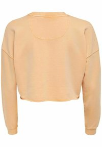 ONLY - Sweatshirts - coral sands - 5