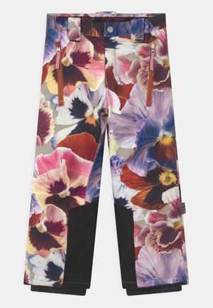 JUMP PRO UNISEX - Pantalon de ski - multi-coloured