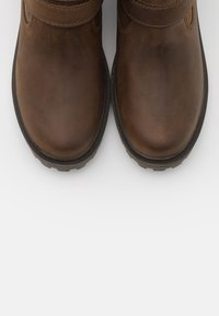 Barbour - SYCAMORE - Classic ankle boots - brown - 6