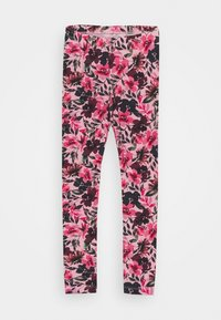 Name it - NMFNANULA BOX SET - Leggings - coral blush - 2