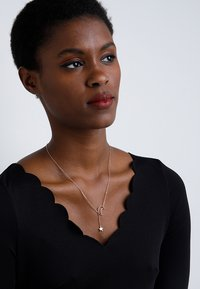 sweet deluxe - AMREI - Necklace - rosegold-coloured - 1