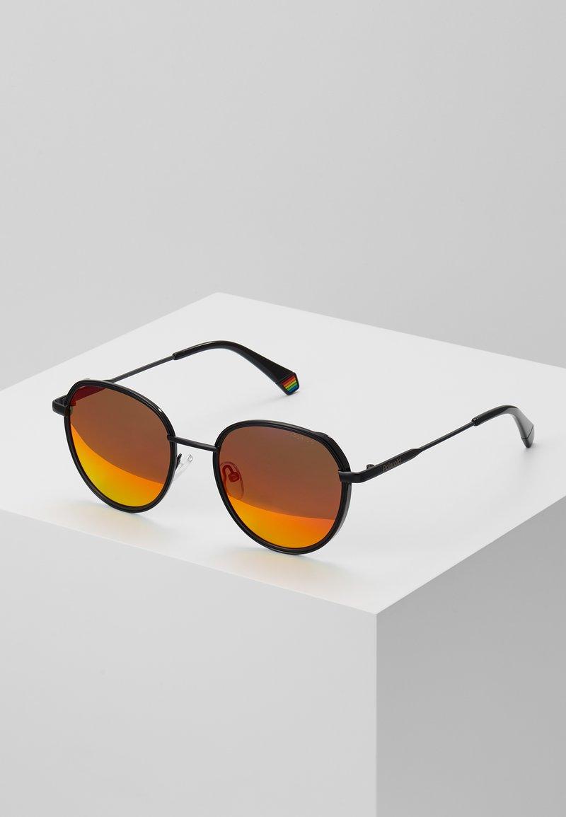 Polaroid - Sunglasses - red/pink