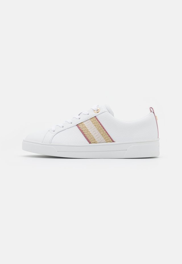 BAILY - Trainers - white