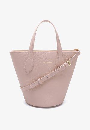 Handväska - rosa