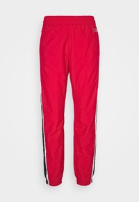 Champion - ELASTIC CUFF PANTS ROCHESTER - Pantalones deportivos - red - 3
