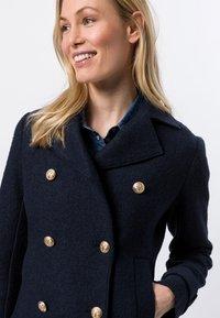 zero - Summer jacket - dark blue - 3