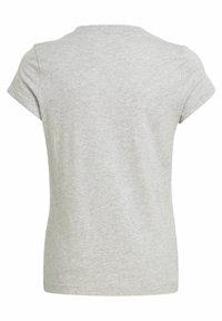 adidas Performance - G BL T - Print T-shirt - grey - 1