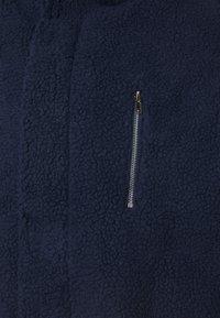 Mennace - SHADOW BORG HOODIE UNISEX - Veste d'hiver - navy - 2