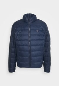 Tommy Jeans - PACKABLE LIGHT JACKET - Dunjacka - twilight navy