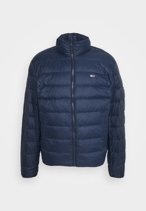 PACKABLE LIGHT JACKET - Chaqueta de plumas - twilight navy