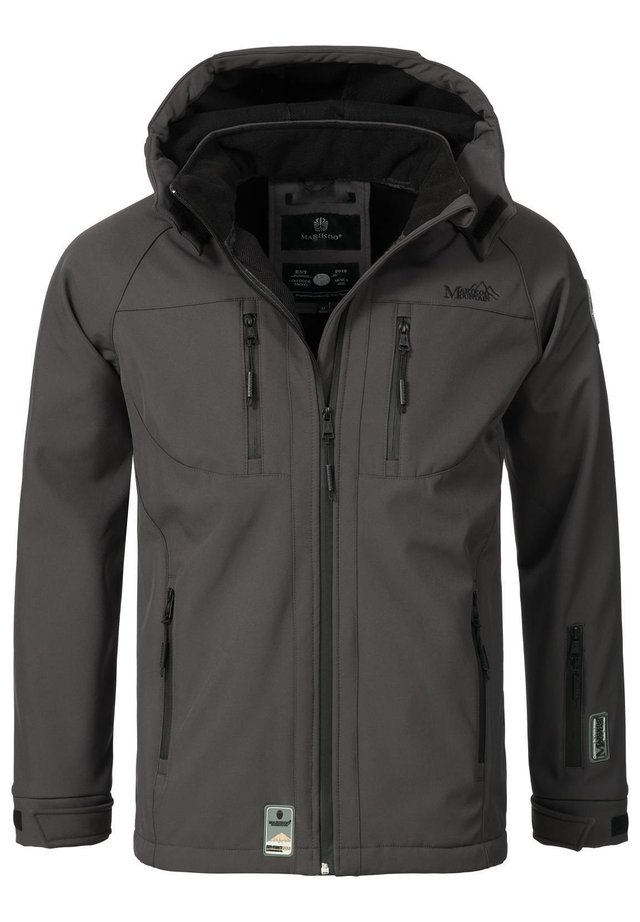 NOAA - Outdoor jacket - dunkelgrau